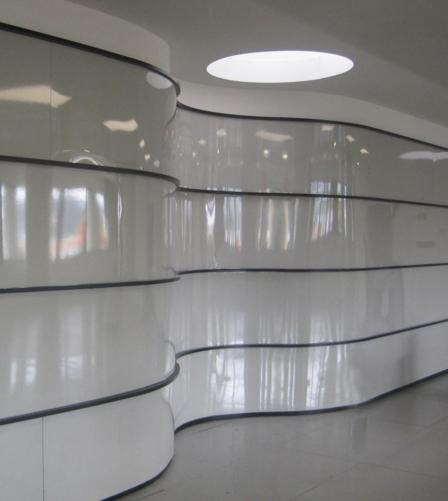 Reforma locales oficinas de empleo 2011 iglesias veiga arquitectos - Oficina de empleo vigo ...